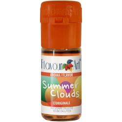 FlavourArt - Příchuť do liquidů - Summer Clouds - 10ml