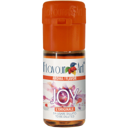 FlavourArt - Příchuť do liquidů - Joy - 10ml