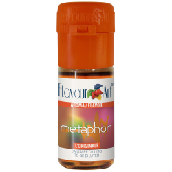 FlavourArt - Příchuť do liquidů - Metaphor - 10ml