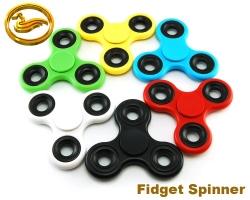 Fidget Spinner - plast
