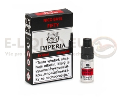 IMPERIA Nico Base FIFTY (50VG/50PG) 18mg - 5x10ml