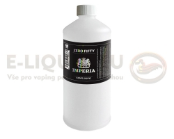 IMPERIA Zero - Fifty (50VG/50PG) - 1000ml