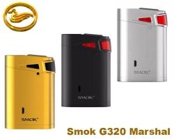 Smok G320 Marshal - box mod