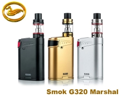 Smok G320 Marshal - kit