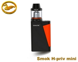 SMOK H-priv mini TC 50W kit