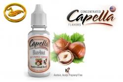 Capella příchuť Hazelnut V2 (Lískový oříšek)