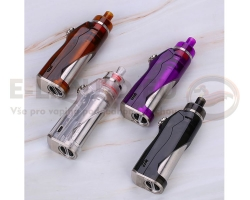 Hotcig RDS 80W TC Pod kit