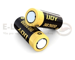 Baterie IJOY 26650 4200mAh 40A