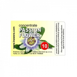 INAWERA příchuť 10ml - Passion Flower