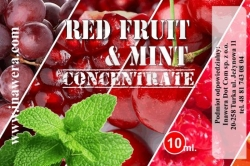 INAWERA příchuť 10ml - Red Fruit