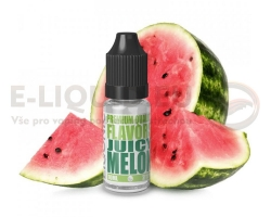 Infamous Liquonic - Příchuť 10ml - Juicy Melon
