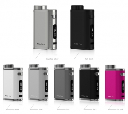Eleaf Istick Pico TC 75W - box mod