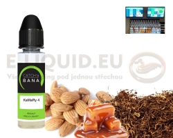 Catch´a Bana - Shake & Vape 10ml - KaMaRy 4