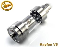 atomizer Kayfun V5 - klon