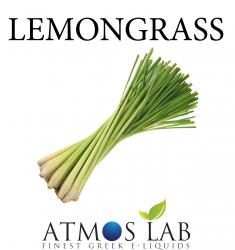 AtmosLab - Příchuť 10ml - Lemongrass