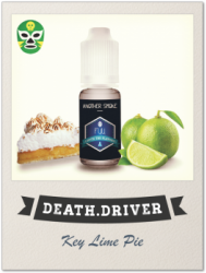 FUU příchuť Death Driver 10ml