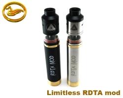 Limitless RDTA mod kit - klon