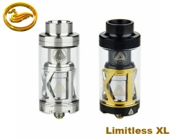Atomizer Limitless XL