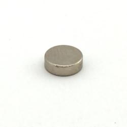Magnet Neodymový 6x2mm