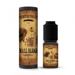 Premium Tobacco - příchuť 10ml - Mall Blend
