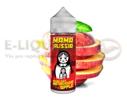 Mama Russia - Příchuť Shake and Vape 15ml - Matrioshka Apple
