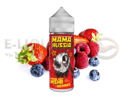 Mama Russia - Příchuť Shake and Vape 15ml - Misha Berries
