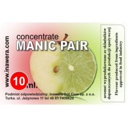 INAWERA - příchuť do liquidů - Manic Pair - 10ml
