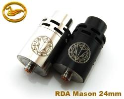 Atomizer Mason RDA 24mm - klon