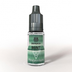 IMPERIA - Příchuť - Mint - 10ml