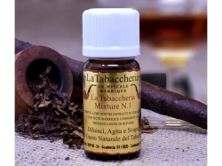 La Tabaccheria Barrique - příchuť 10ml - La Tabaccheria Mixture No.1