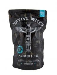 Native Wicks Cotton - Platinum Blend - vata