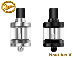 Clearomizer Aspire Nautilus X
