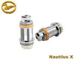 Žhavící hlava pro aspire Nautilus X odpor 1,8 ohm