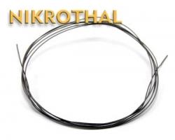 Nikrothal80 - Odporový drát - 1m průměr: 0,28mm (18,0Ω/m)