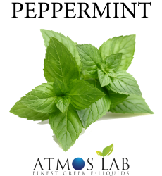 AtmosLab - Příchuť 10ml - Peppermint
