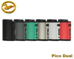 Eleaf Pico Dual TC 200W mod