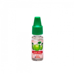 PJ Empire - Příchuť 10ml - Green Apple (Zelené jablko)