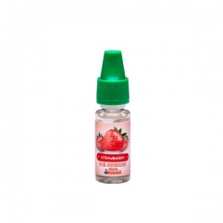 PJ Empire - Příchuť 10ml - Strawberry (Jahoda)