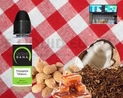 Catch´a Bana - Shake & Vape 10 ml - Po(s)pitchi Tobacco..