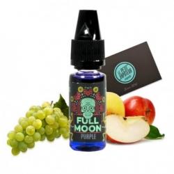 Full Moon - 10ml příchuť Purple (Hroznové víno s jablky)