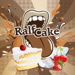 BigMouth příchuť - Ralf Cake - 10ml