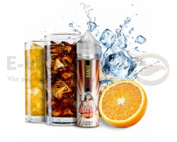 PJ Empire - příchuť Shake & Vape 15ml - Slushy Queen FizzOrange
