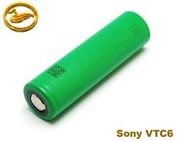 SONY baterie US18650VTC6 3000mAh