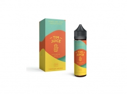 Tim Juice Shake and Vape 10ml Sponge Bro