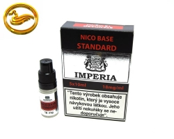 IMPERIA Nico Base STANDARD (30VG/70PG) 18mg - 5x10ml