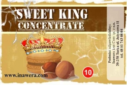 INAWERA příchuť 10ml - Sweet King