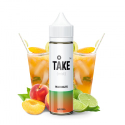 Take by ProVape 20ml - Peach Mojito (Broskvové mojito)