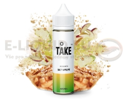 ProVape Take Mist - Shake and Vape - 20ml - Salty Apple Pie