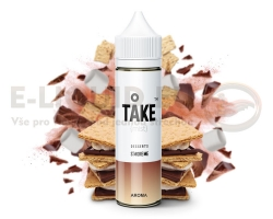 ProVape Take Mist - Shake and Vape - 20ml - S'More Me