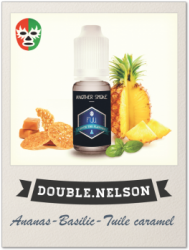 FUU příchuť Double Nelson 10ml